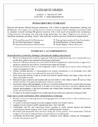 Career Summary  cover letter sample resume career change career       examples of
