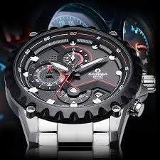 # Cheap Sale CASIMA stainless steel <b>watch</b> mens <b>watch outdoor</b> ...