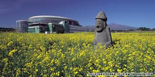 informative essay best tourist attraction in south korea  my  jeju island