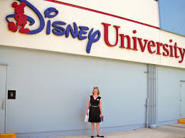 tips for writing your dcp resume elly and caroline s magical moments attending disney traditions classes caroline