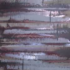 <b>Панно FAP Ceramiche Evoque</b> Acciaio Copper Mix3 арт. +15918
