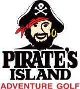 Pirate's Island - Pirate's Cove - Adventure Golf