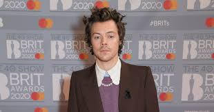 <b>Harry Styles</b> Dyed His Hair For A Movie Role, According To Fans