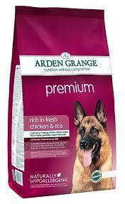 <b>Корм</b> для собак <b>Arden Grange</b> Premium для взрослы... — купить ...