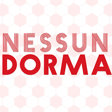Nessun Dorma 80s & 90s Football Podcast