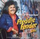 Freddie Fender Live [Platinum Disc]