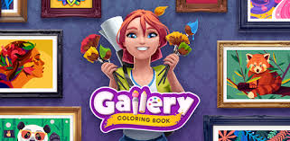 Gallery: Coloring Book by Number & <b>Home Decor</b> Game - Apps on ...