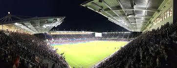 <b>Soccer</b>-specific <b>stadium</b> - Wikipedia