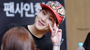 Image result for jooheon monsta x