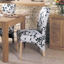 mobel oak 2 upholstered dining chairs baumhaus mobel oak 2