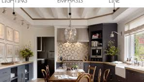 the anatomy of an eat in kitchen by jute interior design anatomy eat kitchen