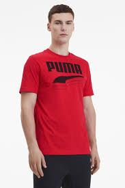 <b>Футболка</b> PUMA <b>Rebel Bold</b> Tee — купить в интернет-магазине ...