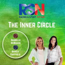 The Inner Circle - Netball show