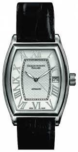Швейцарские наручные <b>часы Charles Auguste Paillard</b> купить в ...