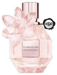 <b>Парфюмерная вода Viktor &</b> Rolf Flowerbomb Limited Edition (2016)