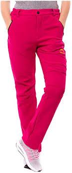 SEFON <b>Women's Outdoor Hiking Ski</b> Snow Windproof Pants