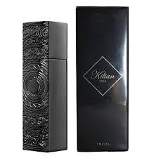 <b>Kilian</b> Official Refillable <b>Empty</b> Atomizer (7.5mL) Black » FragranceBD