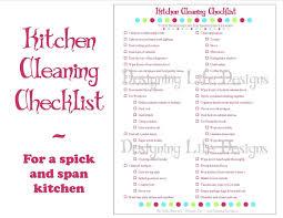 bathroom supplies checklist amazing  brilliant bedroom cleaning checklist pdf printable designinglife also