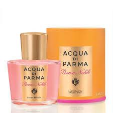 <b>Acqua di Parma Peonia</b> Nobile Eau de Parfum 100ml - Feelunique