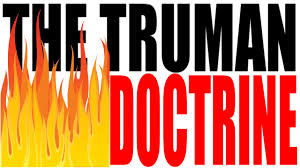 the truman doctrine explained the truman doctrine explained