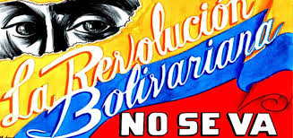 Resultado de imagen para fotos de la revolución venezolana bolivariana