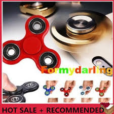 fingertip gyro top ceramics handspinner spinning tops hand finger fidget spinner stress relief reliever spiral toys for children