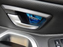 <b>Накладки</b> под <b>салонные ручки</b> — Volvo XC90, 2.5 л., 2008 года на ...