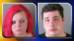 north carolina couple charged assaulting each other north carolina couple charged assaulting each other pizza rolls