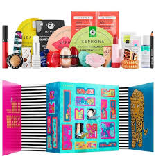 <b>Sephora Collection</b> Holiday 2020 <b>Wild Wishes</b> Advent Calendar in ...