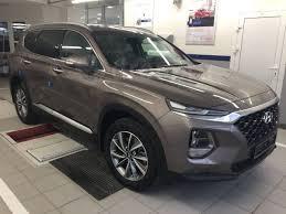 Hyundai Santa Fe 19 г. в Ростове-на-Дону, Регулировка ...