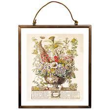 <b>Репродукция</b> 12 месяцев цветения Декабрь — купить по цене ...