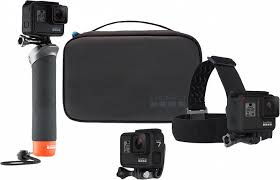 Купить Набор <b>аксессуаров GoPro</b> Adventure Kit (AKTES-001) в ...