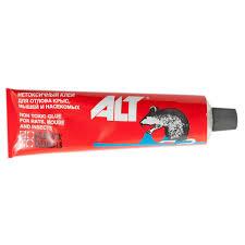 <b>Клей ALT 135</b> г <b>родентицид</b> от мышей – купить недорого в ...