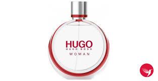 <b>Hugo Woman</b> Eau de Parfum <b>Hugo Boss</b> perfume - a fragrance for ...