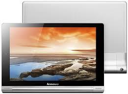 <b>Планшет Lenovo Yoga</b> Tablet 10 + 3G (B8000AH16GSL-RU) silver ...