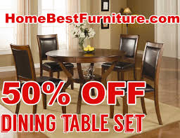 50 dining table
