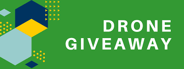 <b>Drone</b> Giveaway - Tulsa Regional STEM Alliance