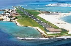 فرودگاه بین المللی ماله