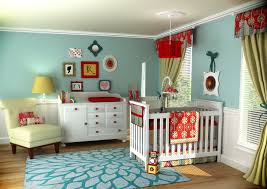 baby nursery ba girl nursery room idea red graphic floral design throughout the most brilliant baby nursery ba nursery ba boy room