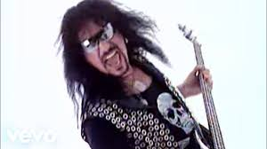 Kiss - <b>I Just Wanna</b> (Official Video) - YouTube