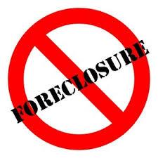 Foreclosure Service