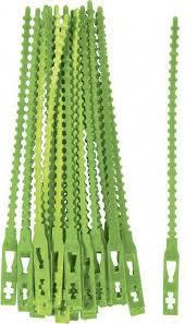 Подвязки для <b>растений</b> купить в интернет-магазине OZON.ru
