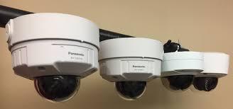 Panasonic Extreme <b>H</b>.<b>265</b> Cameras Tested