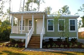 Comely Exterior Plan Prefabricated Luxury Homes Designs Prefab    Comely Exterior Plan Prefabricated Luxury Homes Designs Prefab With Tiny House Cost To Build A Prefab Home Wooden Stairs Wooden Siding And White Fence Along