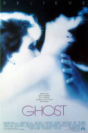 Download [18+] Ghost (1990) Dual Audio {Hindi-English} 480p | 720p