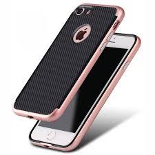 <b>Чехол</b> пластиковый <b>EVA для</b> Apple iPhone 6/6s, черный, розовый ...