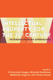 intellectual property for the st century irwin law intellectual property for the 21st century