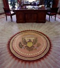 carpet oval office inspirational