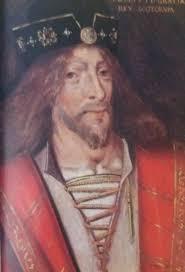 James I of Scotland