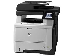 <b>HP LaserJet Pro</b> MFP <b>M521dw</b> driver and software Free Downloads